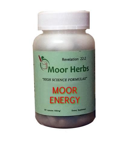 Moor Energy