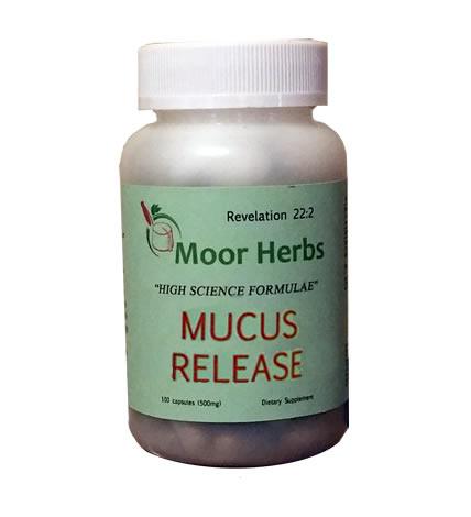 mucus-release-bottle