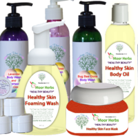 Healthy Beauty - All Natural & Made to Order