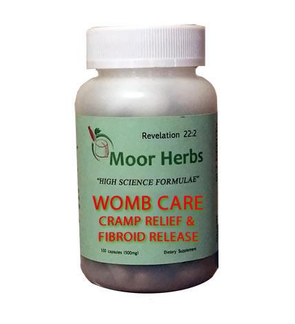 fibroid-bottle