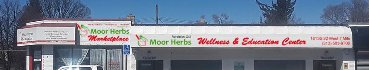 Moor Herbs