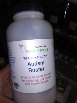 autism-buster