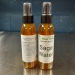 sage-water