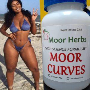 moor-curves