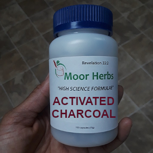 activated-charcoal