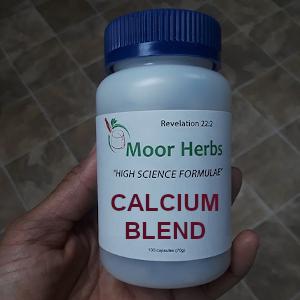 calcium-blend