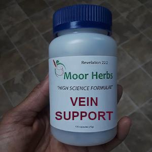vein-support